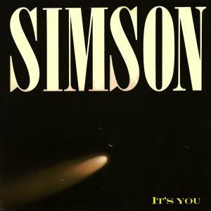 SIMSON - IT'S YOU LP