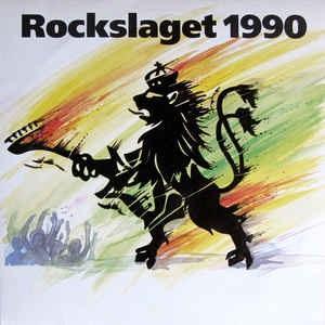 V/A - ROCKSLAGET 1990 (ROAD RATT, BIG BREAK, MILLION) LP