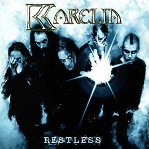 KARELIA - RESTLESS (DIGI PACK) CD (NEW)