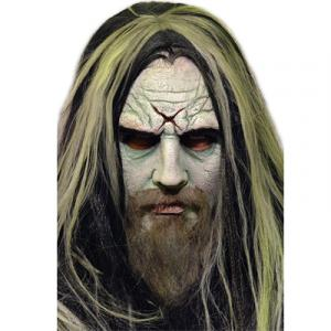 ROB ZOMBIE - FULL ADULT COSTUME MASK (NEW)