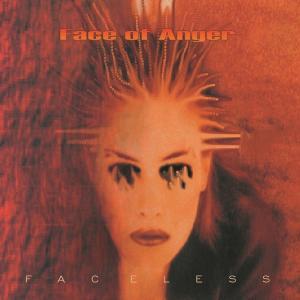 FACE OF ANGER - FACELESS CD