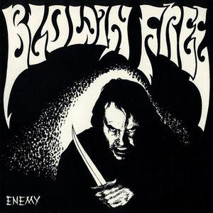 BLOWIN FREE - ENEMY LP