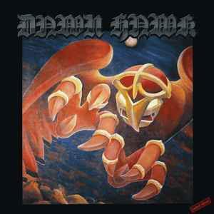 DAWN HAWK - SAME LP