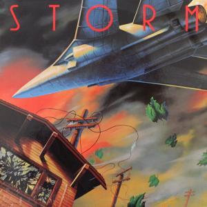 STORM - SAME LP