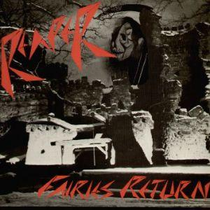 "REAPER - FAIRIES RETURN 12"" LP"