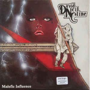 DAVID NEIL CLINE - MALEFIC INFLUENCE LP
