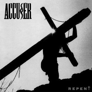 ACCUSER - REPENT (LTD EDITION 350 COPIES) LP (NEW)