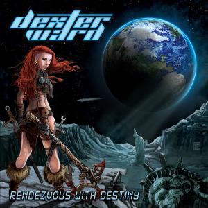 DEXTER WARD - RENDEZVOUS WITH DESTINY (LTD EDITION 500 COPIES) LP (NEW)