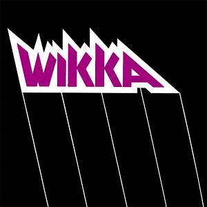 "WIKKA - SAME 12"" LP"
