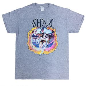 SHIVA - FIREDANCE (SIZE: M) T-SHIRT (NEW)