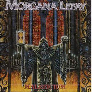 MORGANA LEFAY - MALEFICIUM LP