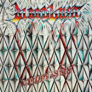 BLOODLUST - Guilty As Sin (Incl. Bonus Tracks) CD