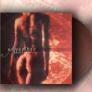 NOVEMBRE - Classica (Ltd 400 / Hand-Numbered, Coloured) LP