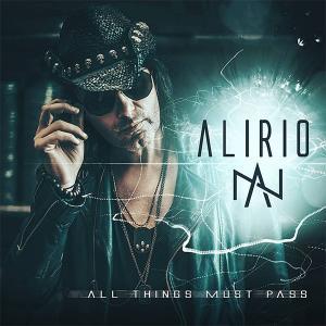 ALIRIO - All Things Must Pass CD