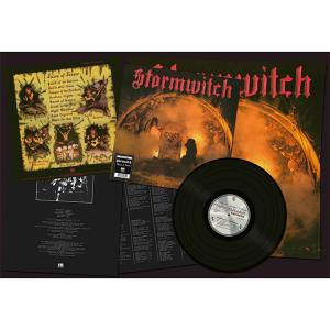 STORMWITCH - Tales of Terror (Ltd 100 / Black) LP