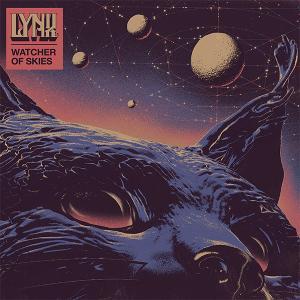 LYNX - Watcher of Skies CD