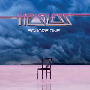 HEADLESS - Square One CD
