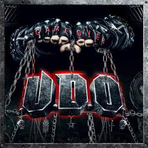 UDO - Game Over (Digipak) CD