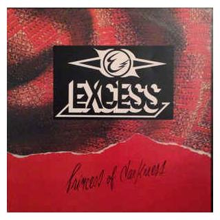 EXCESS - PRINCESS OF DARKNESS LP