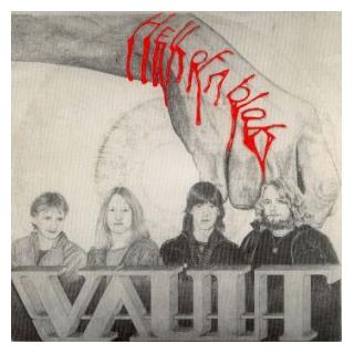 VAULT - HELL OF A BLOCK 7""