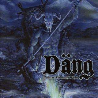 DANG - TARTARUS: THE DARKEST REALM (LTD EDITION 500 COPIES, GATEFOLD +POSTER) 2LP (NEW)