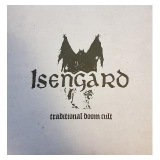 "ISENGARD - TRADITIONAL DOOM CULT 7"" (NEW)"
