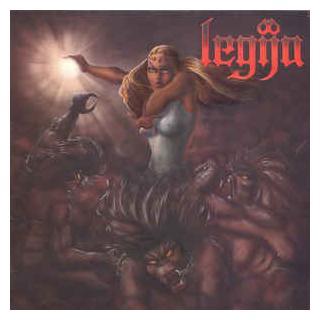 LEGIJA - SAME LP